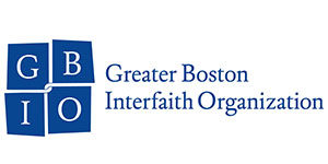Greater Boston Interfaith Organization logo