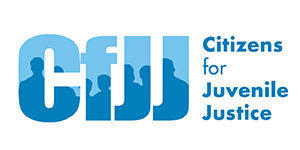 CItizens for Juvenile Justice logo