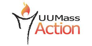 UUMass Action logo