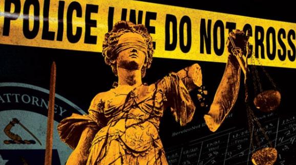 Justice graphic