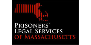 Prisoner Legal Services logo