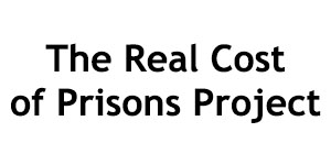 Real Cost of Prison logo
